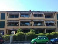 Tinteggiatura esterna svolta presso Villa Fucini in Campo nell'Elba