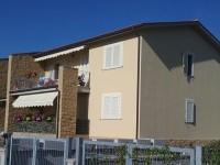 Tinteggiatura esterna e interna di 9 palazzine presso Campo nell'Elba