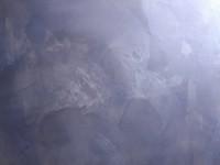 Esempio stucco veneziano viola